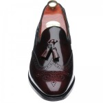 Barker Clive brogue