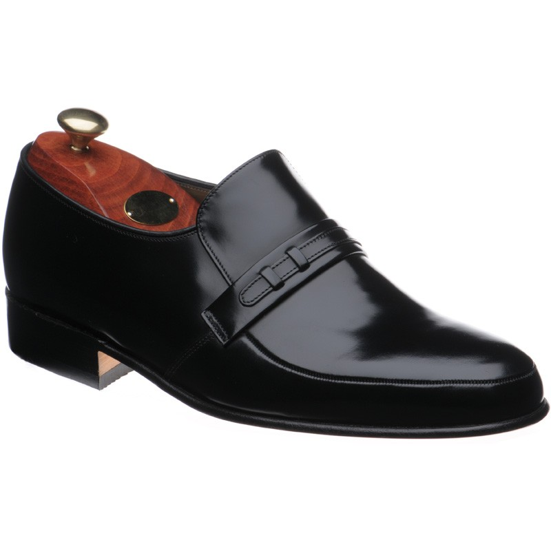 Barker Campbell loafers