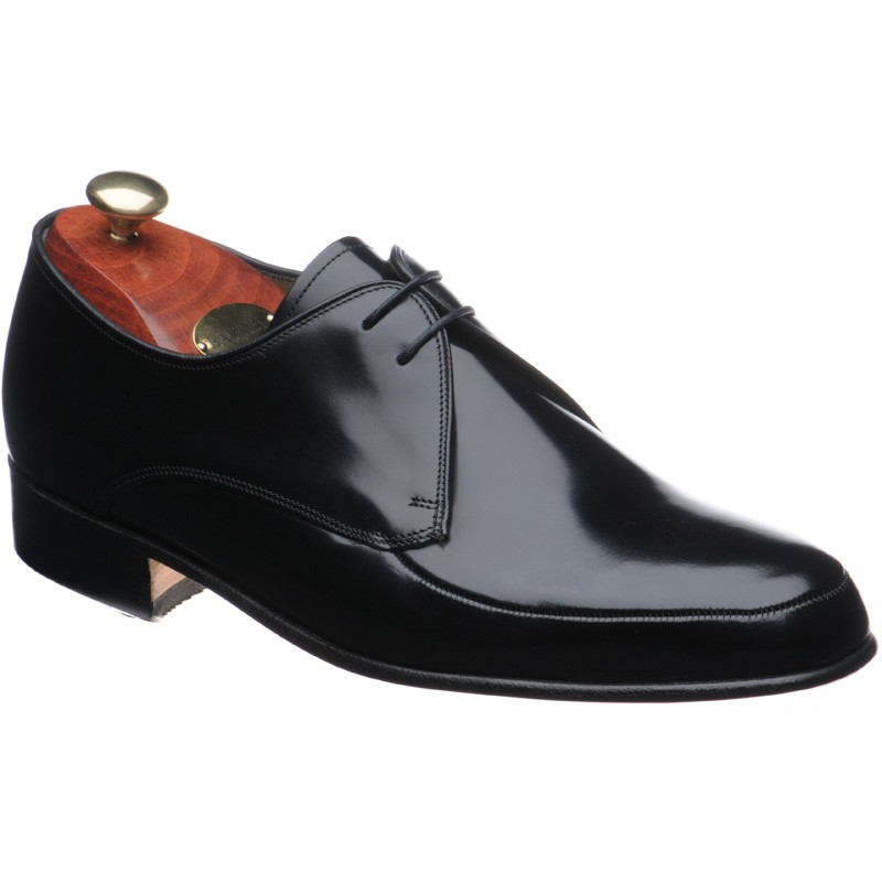 Barker Chesham Derby shoe