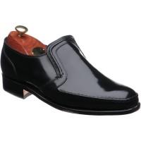 Barker Hadley loafer