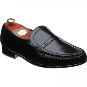 Barker Jefferson loafer