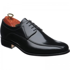 Barker Newbury Derby shoe