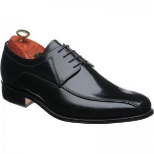 Barker Newbury Derby shoe