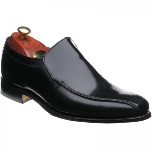 Newark rubber-soled loafers
