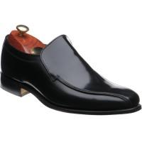 Barker Newark loafer