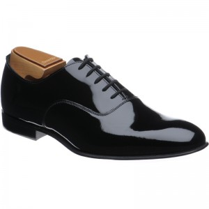 Alastair formal shoe