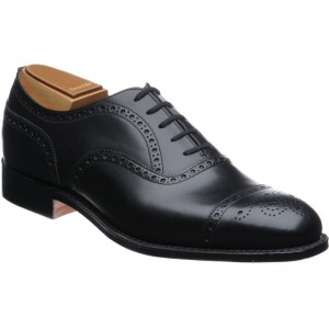 Church Diplomat semi-brogue