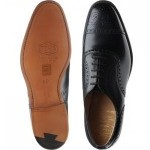 Church Diplomat semi-brogues