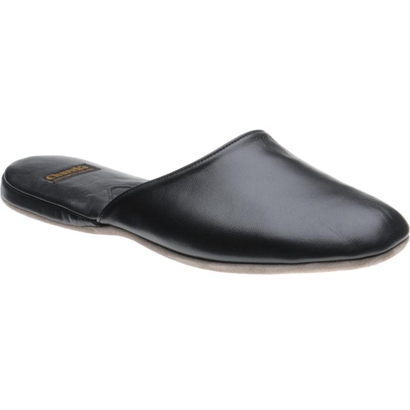 Church Air Travel slipper