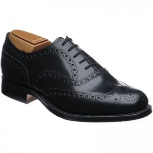 Church Burwood brogue