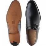 Church Lisbon monk shoe