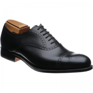 Toronto semi-brogue