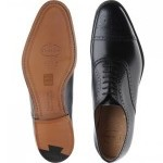 Church Toronto semi-brogue