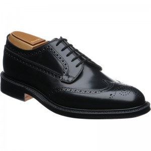 Church Grafton brogues