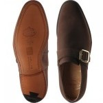 Church Westbury monk shoe