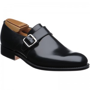 Church Westbury monk shoe