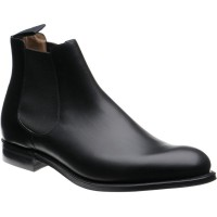 Houston R Chelsea boot