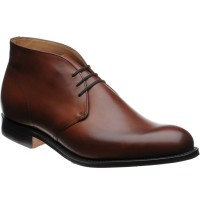Church Amsterdam Chukka boot