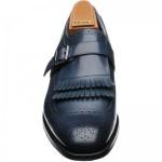 Shanghai 5 monk shoe