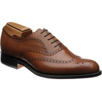 Radcot brogue