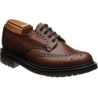 Church McPherson brogue