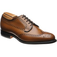 Church Thickwood Derby shoes