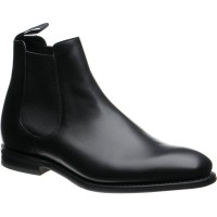 Prenton rubber-soled Chelsea boots