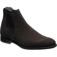 Church Prenton rubber-soled Chelsea boots