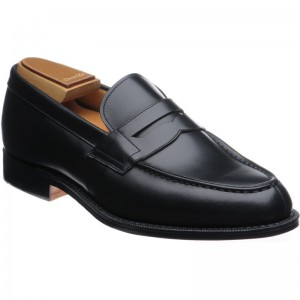 Darwin loafer