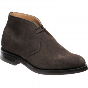 Church Ryder III Rubber Chukka boots