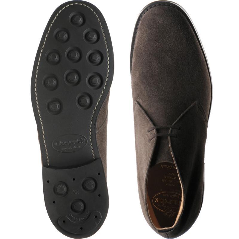 Church Shoes Church Custom Grade Ryder Iii Rubber