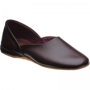 Church Hermes slipper