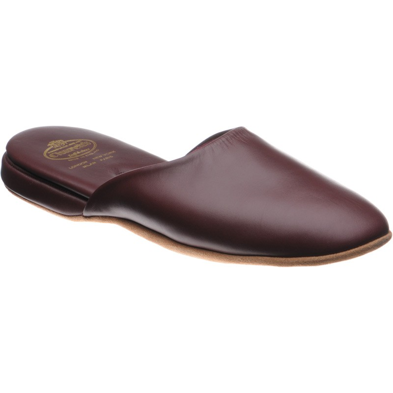 Church Perseus slipper