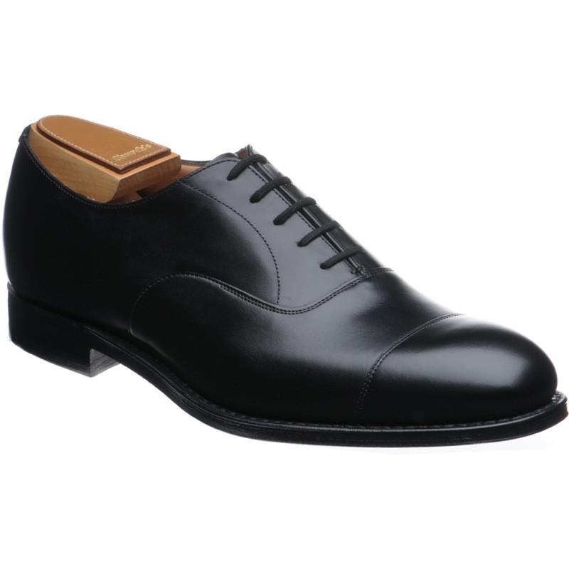 Church Consul rubber-soled Oxford