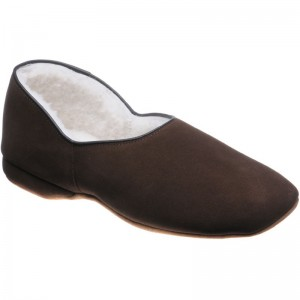 Church Kerman (sheepskin) slipper