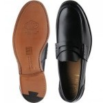 Church Pembury loafer