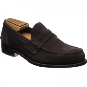 Church Pembrey loafers