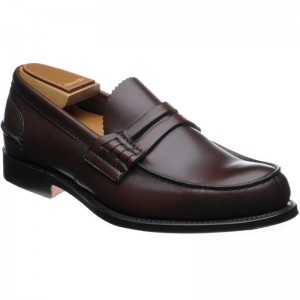 Church Pembrey loafer