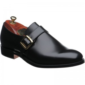 William monk shoe