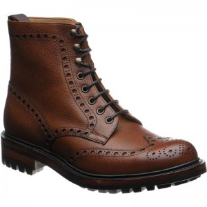 Cheaney Tweed C boot