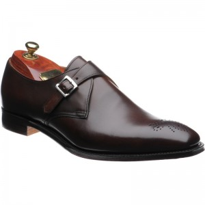 Mocha Burnished Calf