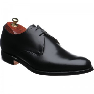 Old Derby shoe