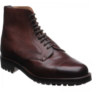 Pennine II  rubber-soled boots