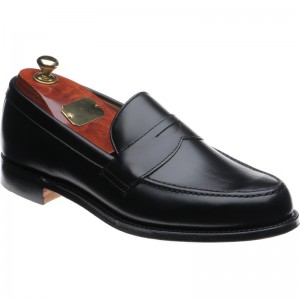 Hudson loafer
