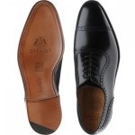 Cheaney Fenchurch semi-brogue