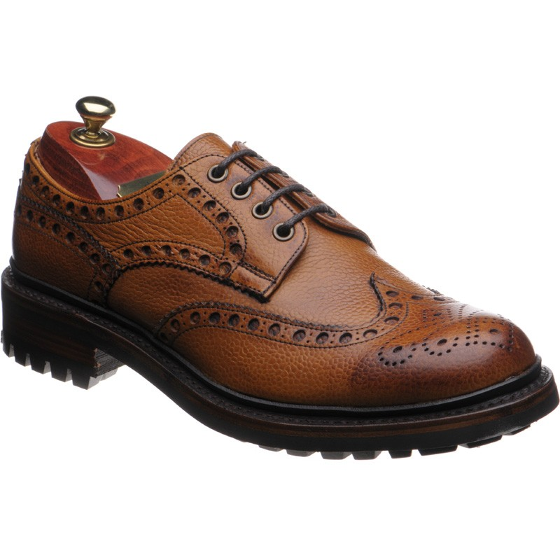 Cheaney Avon C brogue