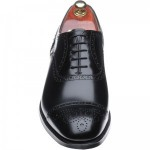 Cheaney Wilfred semi-brogue