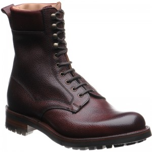 Fiennes boots