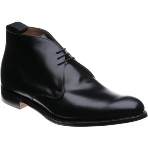 Shadwell boots