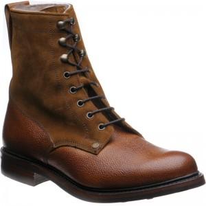 Scott boot